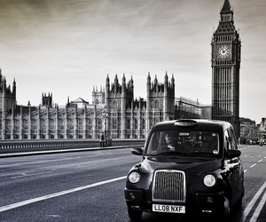 ben, explore, and taxi image