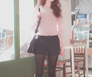 asian, shorts, and dream high 2 image