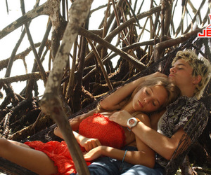 couple, rebelde, and luisana lopilato image