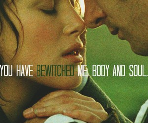 pride and prejudice, quote, and mr darcy image