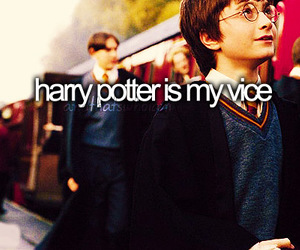 harry potter and vice image