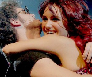 dulce maria, RBD, and love image