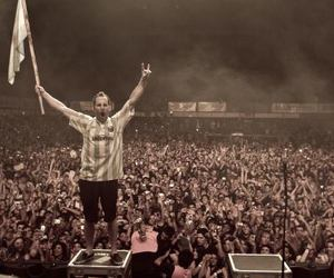 argentina and simple plan image