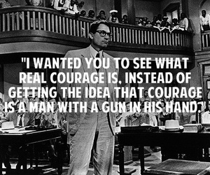 to kill a mockingbird and quote image