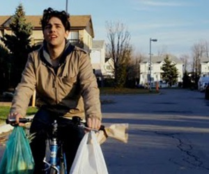 bicycle, french, and xavier dolan image