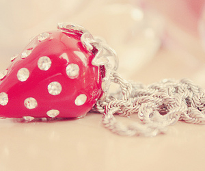 jewelry, necklace, and cute image