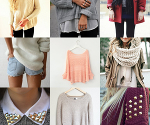 blog, Collage, and fashion image