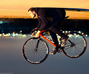 fixie and photography image