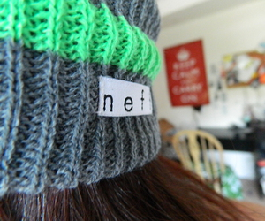 neff and beanie image