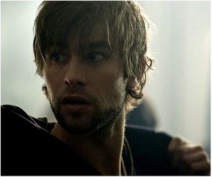 Chace Crawford, boy, and Hot image
