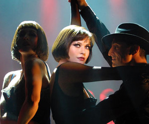 chicago, musical, and catherine zeta-jones image