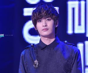 block b and ahn jaehyo image