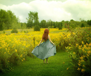 Fairies, fantasy, and whimsical image