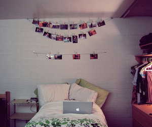 bed, photos, and cama image
