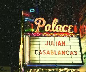 julian casablancas and palace image