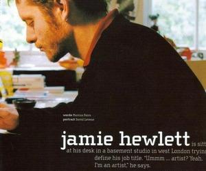 Jamie Hewlett image