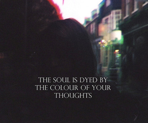 quote, soul, and text image