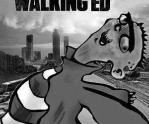 the walkind dead image