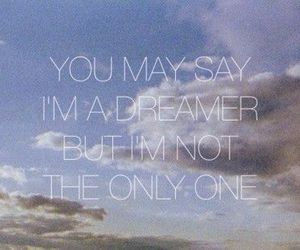 dreamer, text, and Dream image