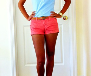 fashion, preppy, and vineyard vines image