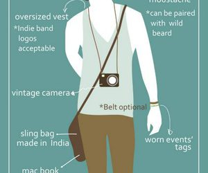 guide, hipster, and for him image