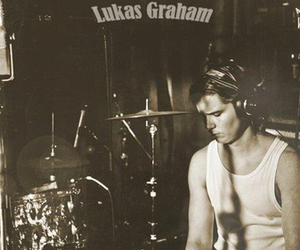 band, boy, and lukas graham image