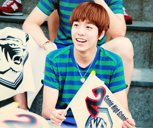 lee hyun woo, korean, and to the beautiful you image