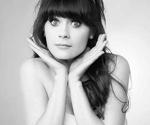 zooey deschanel, princess, and new girl image