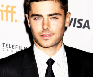 quote and zac efron image