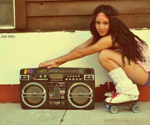 boom, disco, and fashion image