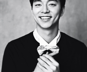 actor, gong yoo, and beautiful image