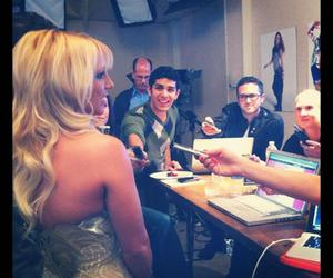 britney and diva image