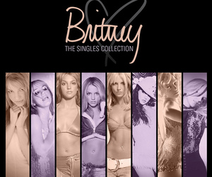 britney, britney spears, and cd image