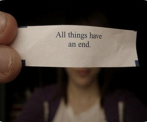 end, truth, and fortune image