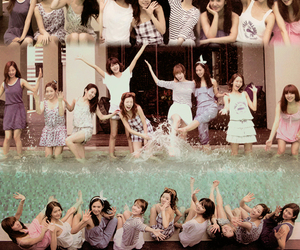 gg, girls generation, and jessica image
