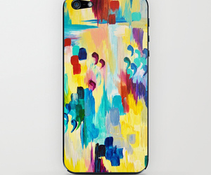Abstract Painting, chevron, and fashionable image