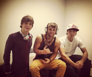 cute, emblem3, and e3 image