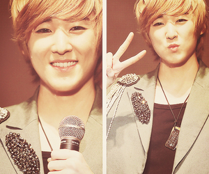 kevin, kpop, and ukiss image