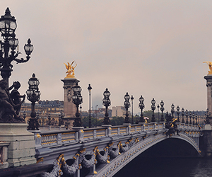 bridge, london, and paris image