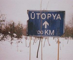 utopia and infinity image