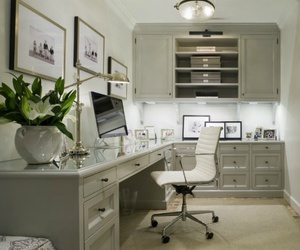 decor, workspace, and interior image