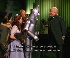 movie, The wizard of OZ, and aliiiiiine image