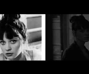 katy, zooey deschanel, and katy perry image