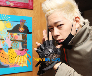co-ed and taewoon image