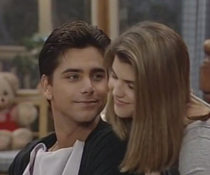 becky, love, and full house image