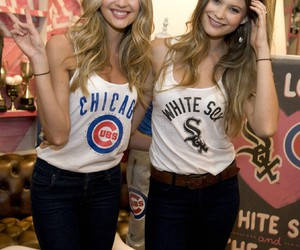 angel and candice image