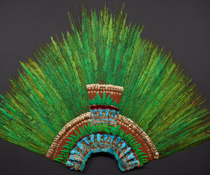 accessory, aztec, and acid image