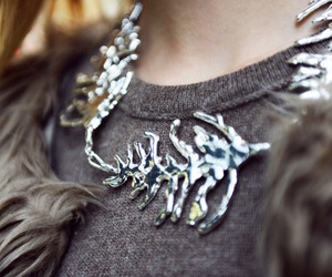 necklace, style, and fashion image
