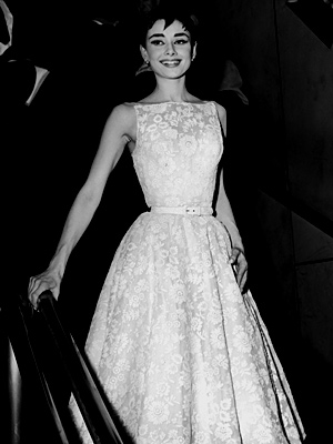 Vestiti Da Sposa We Heart It.Eva For Jane Hill Audrey In Givenchy On We Heart It