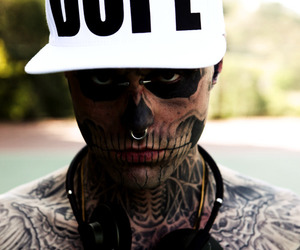 dope, tattoo, and boy image